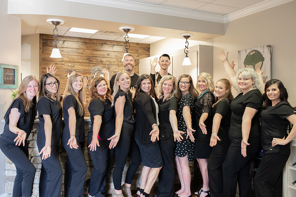 Simpsonville Dentist