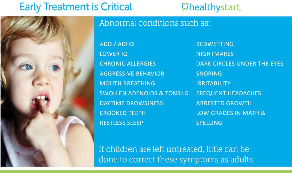 HealthyStart® | Cedar Bluff Family and Cosmetic Dentistry