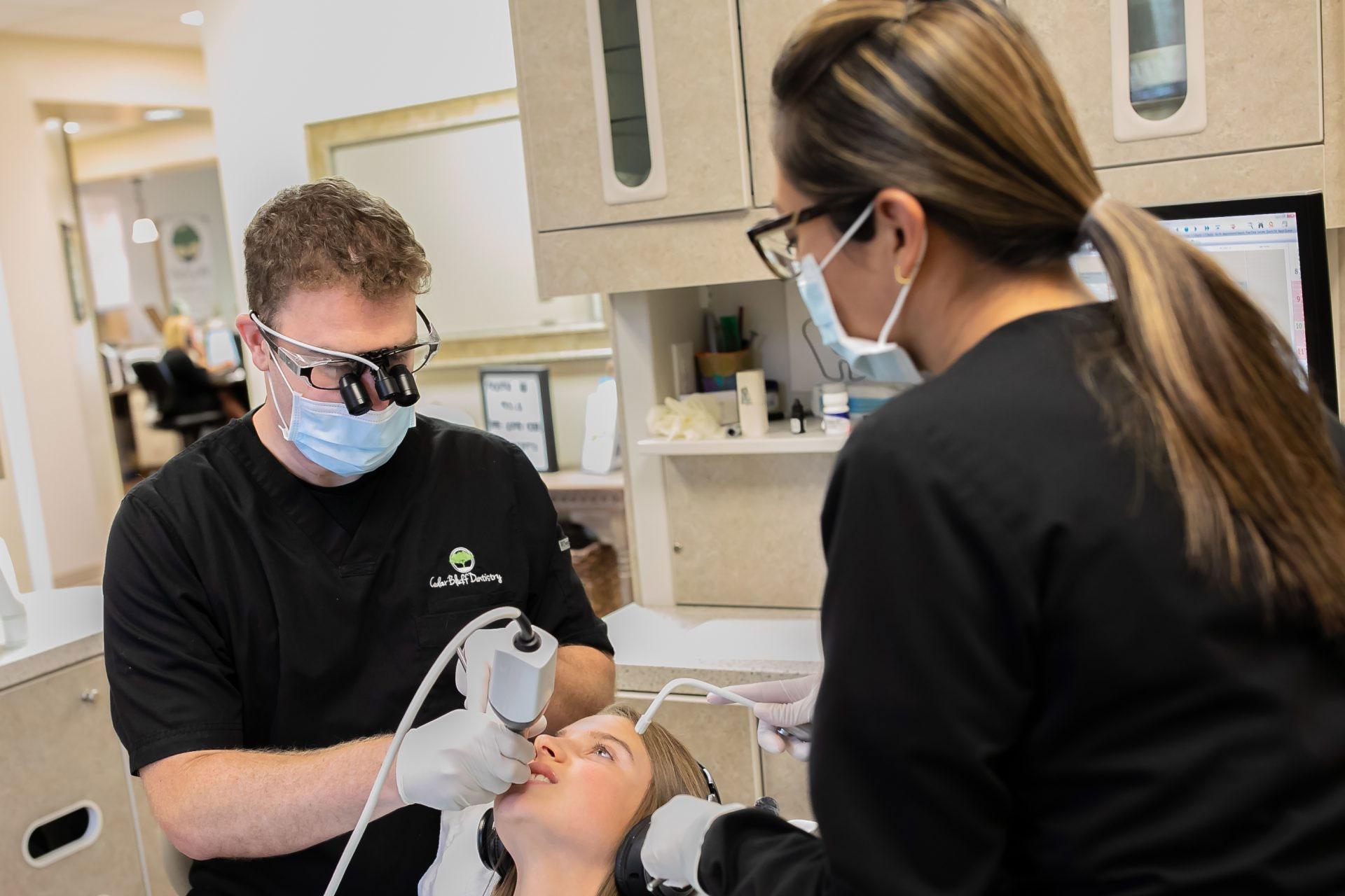 Simpsonville SC Dentist