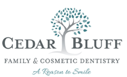 Cedar Bluff Family and Cosmetic Dentistry!
