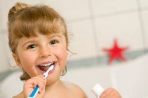 Simpsonville SC Dentist | 4 Ways to Make Brushing Fun for Kids